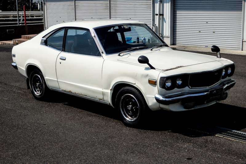 Mazda 3 Forum >> Mazda RX3 Savanna S124A for sale at JDM EXPO Japan Import classic JDM