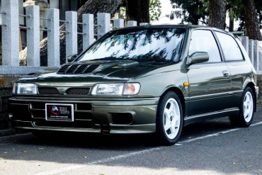 Nissan Pulsar GTI-R for sale JDM EXPO (N.8079)