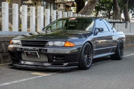 Nissan Skyline GTR for sale (N.8081)