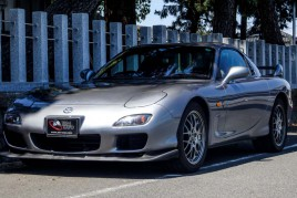 Mazda RX7 Spirit R type A for sale (N.8082)   ASK PRICE