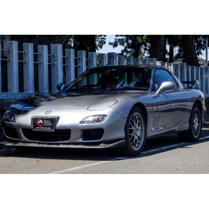Mazda RX7 Spirit R Type A for sale at JDM EXPO Japan Import JDM cars