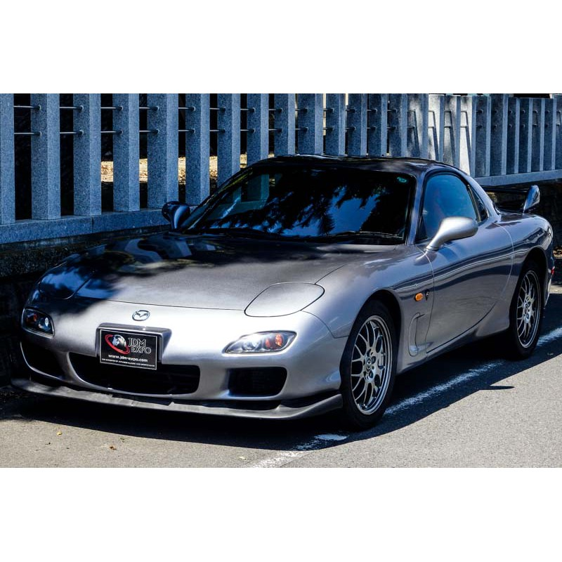 Mazda RX7 Spirit R Type A for sale at JDM EXPO Japan ...