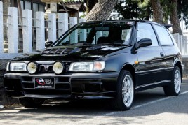 Nissan Pulsar GTI-R for sale (N.8083)