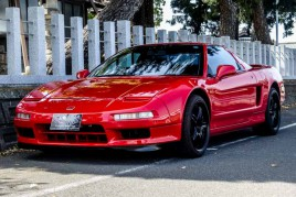Honda NSX for sale (N.8084)