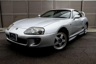 JZA80 Supra for sale JDM EXPO (N.8086)