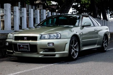 Nissan Skyline Gtr For Sale >> Nissan Skyline Gtr For Sale Japan Jdm Expo Best Exporter Of