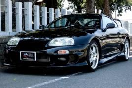Toyota Supra for sale (N.8090)