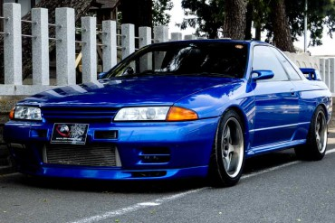 Skyline GTR  for sale JDM EXPO ( N. 8092)