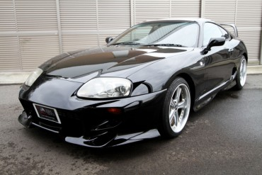 Toyota Supra for sale JDM EXPO (N.8095)