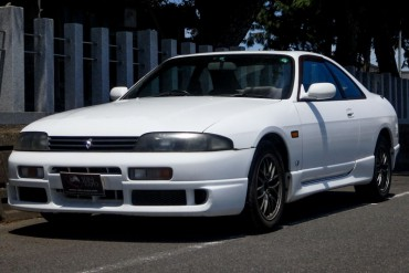 Nissan Skyline for sale JDM EXPO (N.8097)