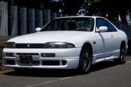 Nissan Skyline for sale (N.8097)