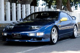 Nissan Fairlady Z 300ZX for sale N.8099)