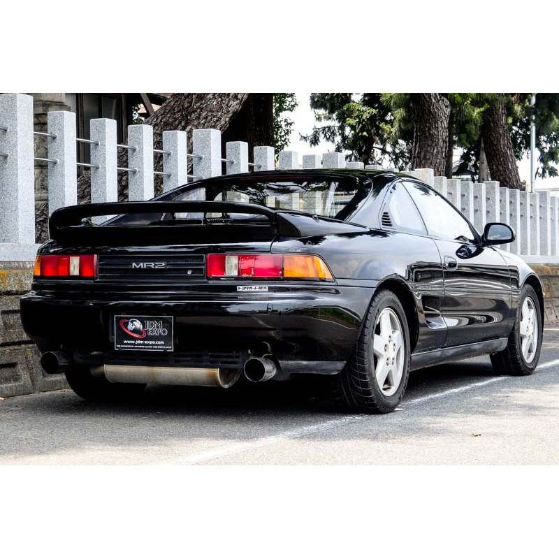 Best Buy Imports >> Toyota MR2 GT SW20 for sale JDM EXPO Japan