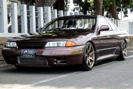 Nissan Skyline for sale (N.8063)
