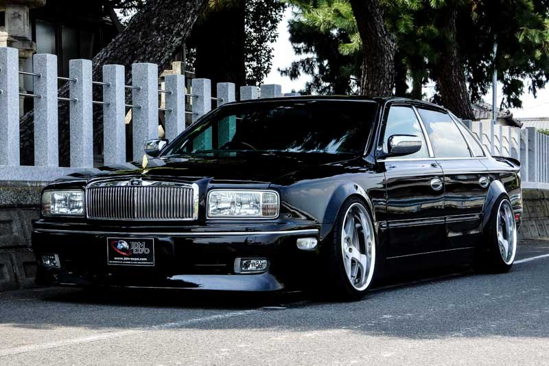 Nissan President Jg50 For Sale Import Jdm Vip Cars With Jdm Expo Japan