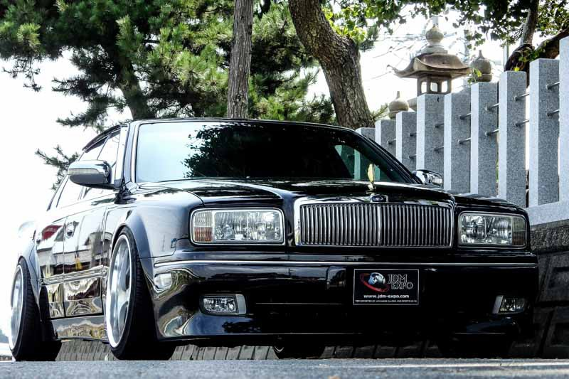 Nissan President JG50 for sale Import JDM VIP cars with ...