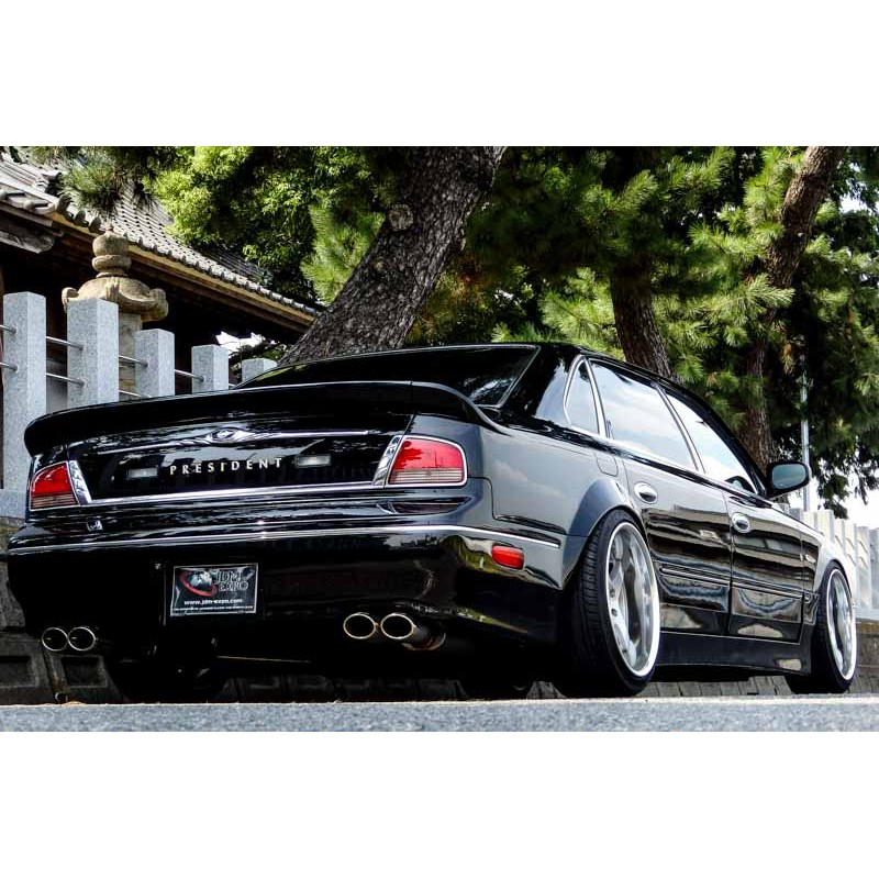 Nissan President JG50 For Sale Import JDM VIP Cars With