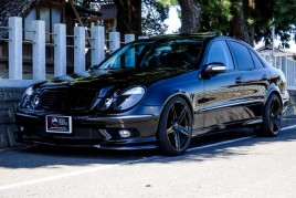 Mercedes Benz E500 for sale (N.8113)