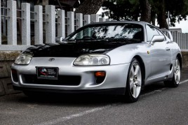 Toyota Supra for sale  (N.8115)
