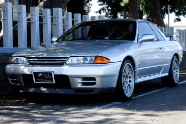 Skyline GTR  for sale JDM EXPO ( N. 8016)