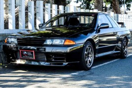 Nissan Skyline GTR for sale (N.8119)