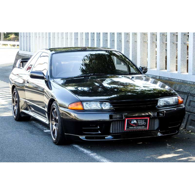 Nissan Skyline GTR BNR32 For Sale At JDM EXPO Import To