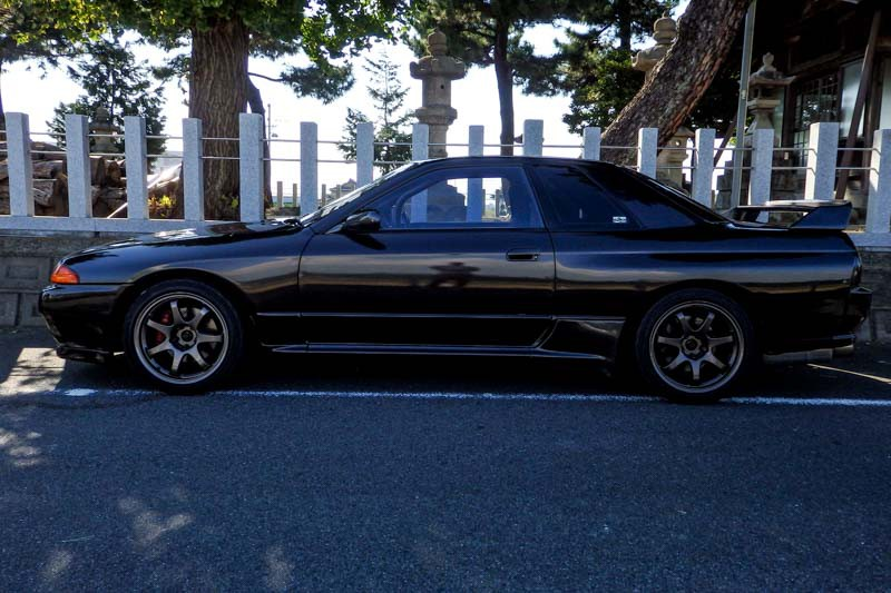 Nissan Skyline R34 For Sale In Usa >> Nissan Skyline GTR BNR32 for sale at JDM EXPO Import to USA UK Canada