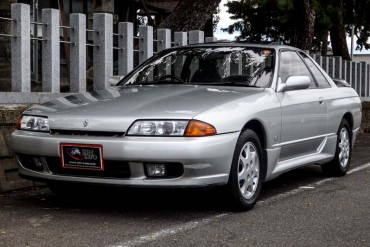 Nissan Skyline for sale JDM EXPO (N.8020)