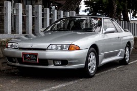 Nissan Skyline R32 for sale  (N.8120)