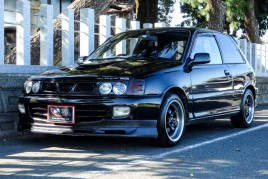 Toyota Starlet EP83 for sale (N.8121)