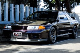 Nissan Skyline GTR for sale  (N.8122)