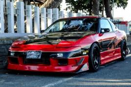 Nissan 180SX fo sale (N.8023)