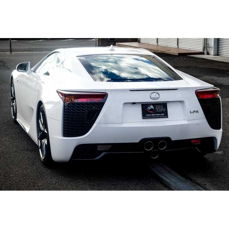 Lexus Sale: Lexus LFA For Sale In Japan JDM EXPO JDM Classic And