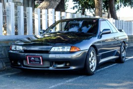 Nissan Skyline for sale (N.8129)