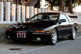 Toyota Supra JZA70 for sale  (N.8131)