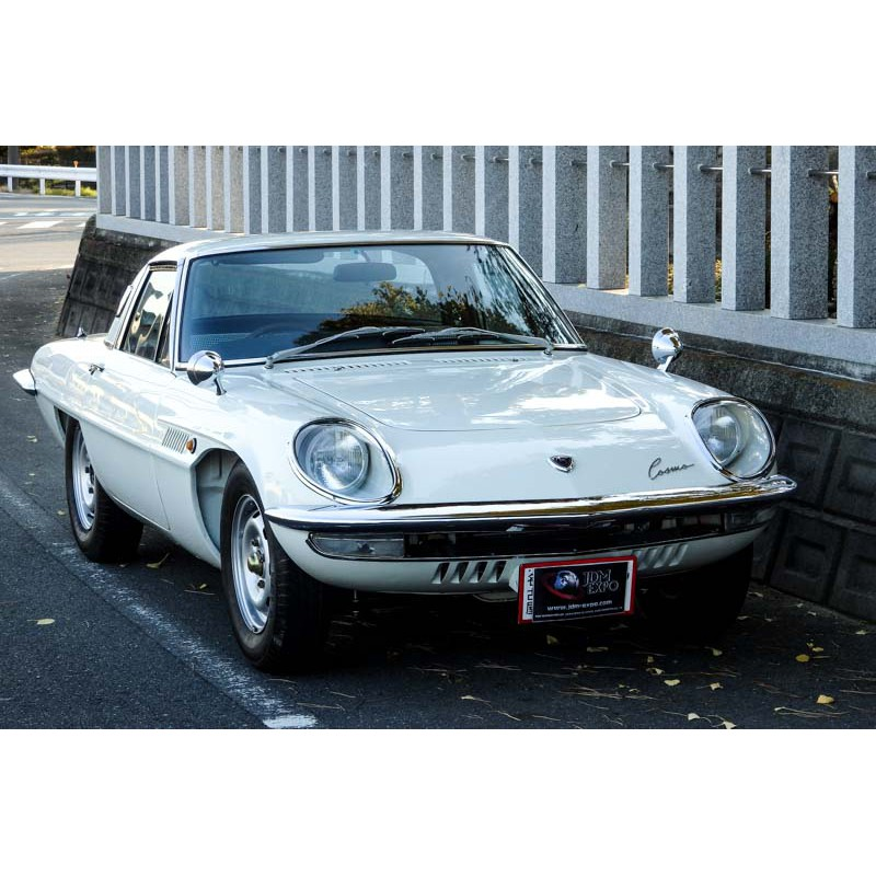 Mazda Cosmo Sport For Sale First Generation L10A Buy JDM