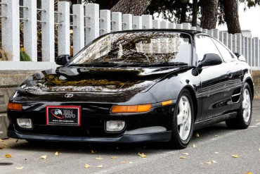 Toyota MR2 for sale JDM EXPO (N.8136)