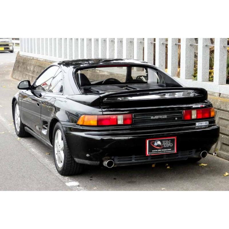 Toyota MR2 SW20 GT For Sale In Japan JDM EXPO Import JDM