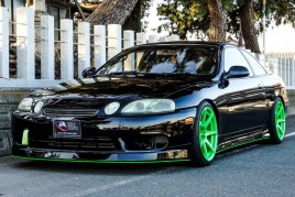 Toyota Soarer for sale (N.8138)