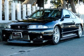 Nissan Skyline GT-R V-Spec  for sale (N.8139)