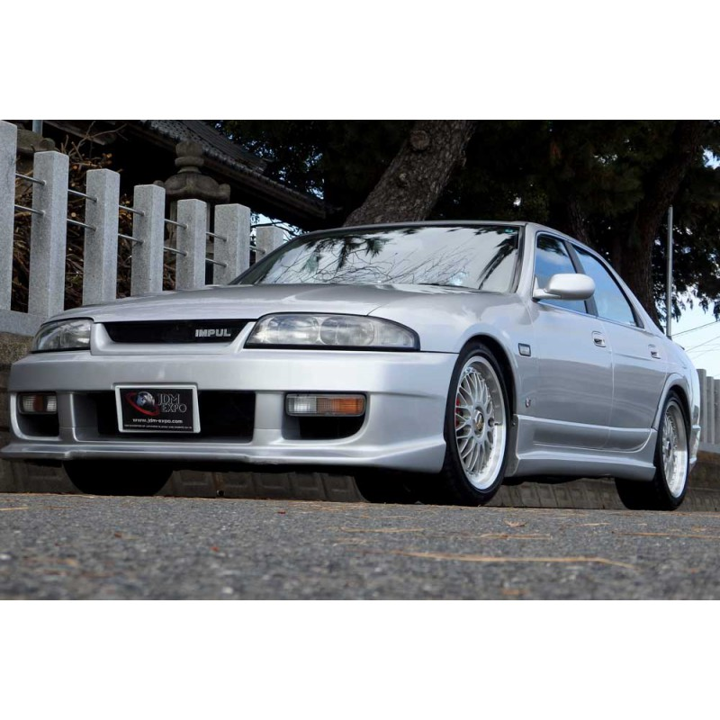 Nissan Skyline R33-R Impul For Sale Buy Rare JDM Cars At