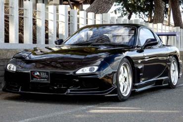 Mazda Rx 7 Sale In Japan Jdm Expo Best Exporter Of Jdm Skyline