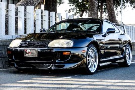 Toyota Supra MK4 for sale (N.8149)