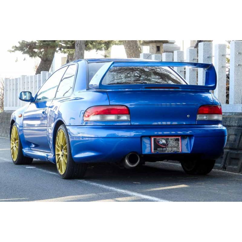 Subaru Impreza 22B STi for sale in Japan JDM EXPO Buy rare JDM cars