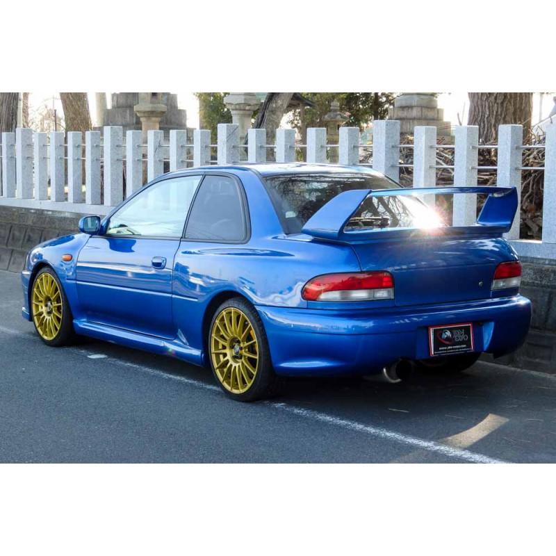 Subaru Impreza 22B STi For Sale In Japan JDM EXPO Buy Rare