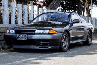 Nissan Skyline for sale JDM EXPO (N.8151)