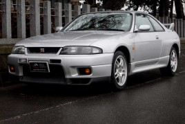 Nissan Skyline GTR R33 V-Spec  for sale (N.8152)