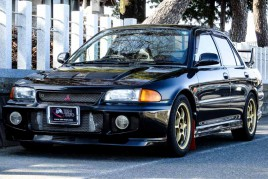 Mitsubishi Lancer EVO III for sale (N.8155)