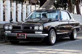 Skyline Hakosuka KGC10 for sale (N.8161)