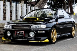Subaru Impreza WRX STI Tommy Kaira for sale (N.8165)